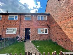 Terraced House To Let  Luton Bedfordshire LU4
