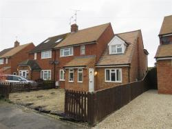 Semi Detached House To Let Cuddington AYLESBURY Buckinghamshire HP18
