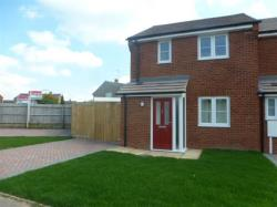 Terraced House To Let Deanshanger MILTON KEYNES Northamptonshire MK19