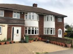 Semi Detached House To Let  NEWPORT PAGNELL Buckinghamshire MK16