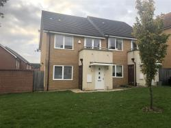 Semi Detached House To Let Oxley Park MILTON KEYNES Buckinghamshire MK4