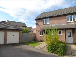 Semi Detached House To Let Emerson Valley MILTON KEYNES Buckinghamshire MK4
