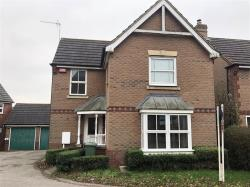Detached House To Let Tattenhoe MILTON KEYNES Buckinghamshire MK4