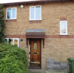 Terraced House To Let  PETERBOROUGH Cambridgeshire PE1