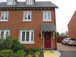 Semi Detached House To Let  Peterborough Cambridgeshire PE3