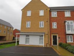 Flat To Let Hampton Vale PETERBOROUGH Cambridgeshire PE7
