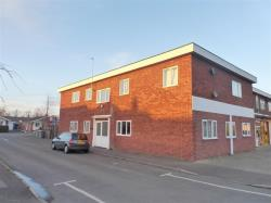 Flat To Let Deeping St. James Peterborough Lincolnshire PE6