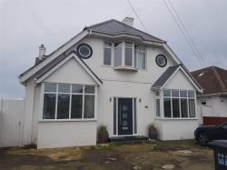 Flat To Let  BOURNEMOUTH Dorset BH6
