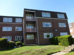 Flat To Let Belle Vue Crescent BOURNEMOUTH Dorset BH6