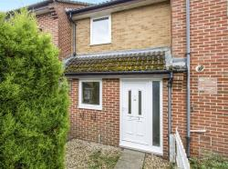 Terraced House To Let WIMBORNE  Dorset BH21