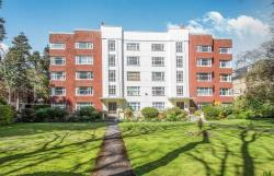 Flat To Let Manor Road Bournemouth Dorset BH1