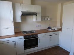 Flat To Let  BOSCOMBE Dorset BH1