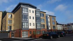 Flat To Let Lorne Park Road BOURNEMOUTH Dorset BH1