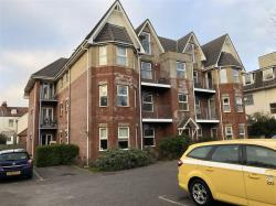 Flat To Let Florence Road BOURNEMOUTH Dorset BH5