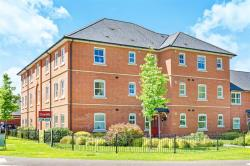 Flat To Let Sherfield-on-Loddon HOOK Hampshire RG27