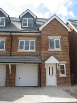 Terraced House To Let West End SOUTHAMPTON Hampshire SO18