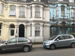 Flat To Let Mount Gould Road PLYMOUTH Devon PL4