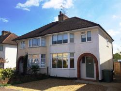 Semi Detached House To Let ST. ALBANS  Hertfordshire AL1