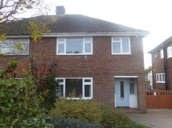 Semi Detached House To Let ST. ALBANS  Hertfordshire AL3