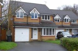 Detached House To Let ST. ALBANS St.Albans Hertfordshire AL4