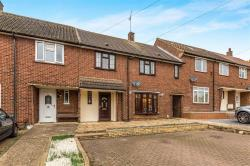 Terraced House To Let   Hertfordshire AL1