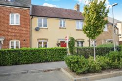Terraced House To Let Kingsnorth ASHFORD Kent TN25