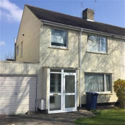 Semi Detached House To Let Marston OXFORD Oxfordshire OX3