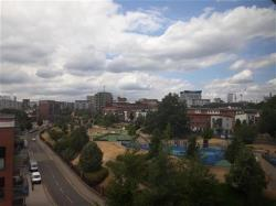 Flat To Let Bell Barn Road Birmingham West Midlands B15