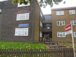 Flat To Let Lovett Avenue OLDBURY West Midlands B69