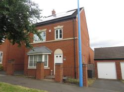 Detached House To Let  SMETHWICK West Midlands B66