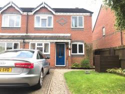 Semi Detached House To Let Lyppard Woodgreen WORCESTER Worcestershire WR4