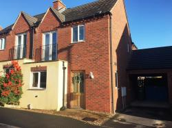 Semi Detached House To Let  WORCESTER Worcestershire WR5