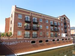Flat To Let Mill Street Worcester Worcestershire WR1