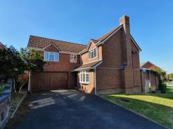 Detached House To Let Home Meadow WORCESTER Worcestershire WR4