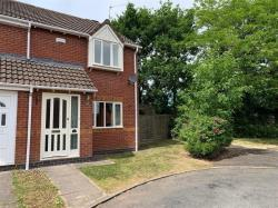 Semi Detached House To Let Lyppard Hanford WORCESTER Worcestershire WR4