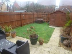 Terraced House To Let Wootton BEDFORD Bedfordshire MK43