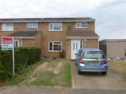 Terraced House To Let Flitwick BEDFORD Bedfordshire MK45