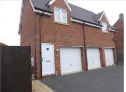 Detached House To Let  BEDFORD Bedfordshire MK41