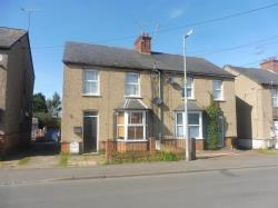 Semi Detached House To Let  Flitwick Bedfordshire MK45