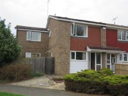 Semi Detached House To Let Turvey BEDFORD Bedfordshire MK43