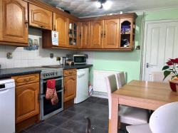 Terraced House To Let Thurleigh BEDFORD Bedfordshire MK44