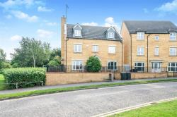 Detached House To Let Higham Ferrers RUSHDEN Northamptonshire NN10