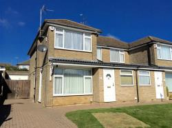 Semi Detached House To Let  DUNSTABLE Bedfordshire LU5