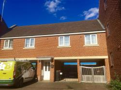 Flat To Let Luton Road DUNSTABLE Bedfordshire LU5