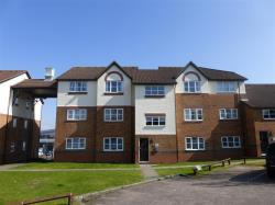 Flat To Let Index Drive DUNSTABLE Bedfordshire LU6