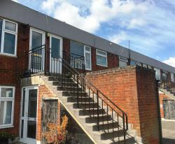 Flat To Let Houghton Regis DUNSTABLE Bedfordshire LU6