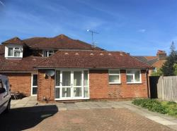 Flat To Let Burr Street DUNSTABLE Bedfordshire LU6