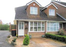 Terraced House To Let Eaton Bray DUNSTABLE Bedfordshire LU6