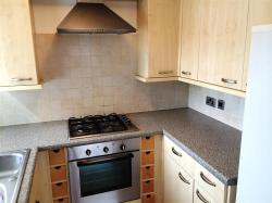 Flat To Let Victoria Street DUNSTABLE Bedfordshire LU6