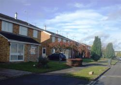 Semi Detached House To Let Houghton Regis Dunstable Bedfordshire LU5